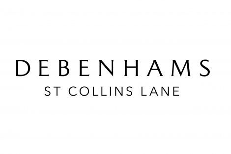 Debenhams at St Collins Lane