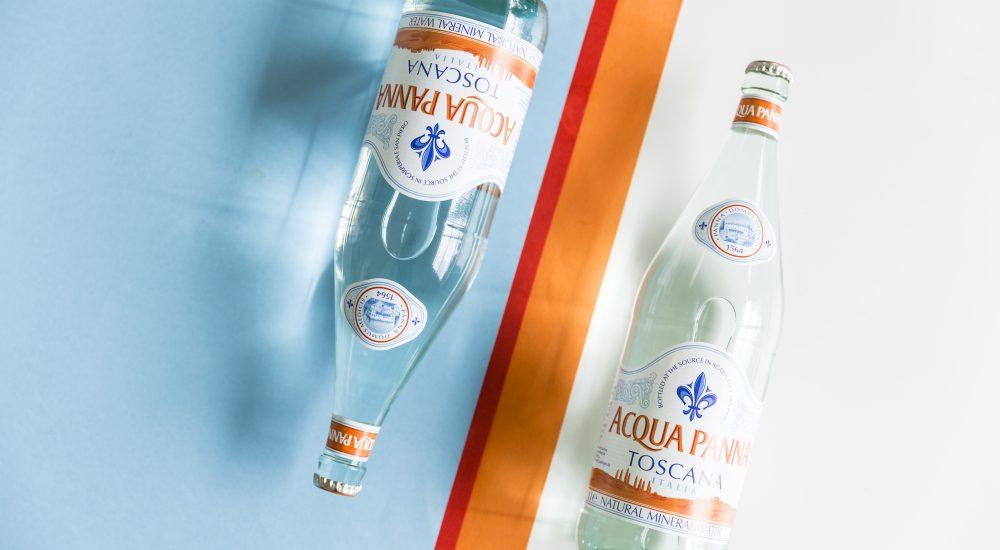 Acqua Panna Italian Mineral Water